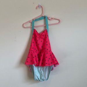 Girls 3T bathing suit